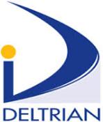Deltrian logo